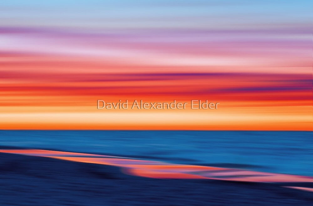 Drops of Jupiter by David Alexander Elder