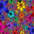 Flowers by Luca Renoldi
