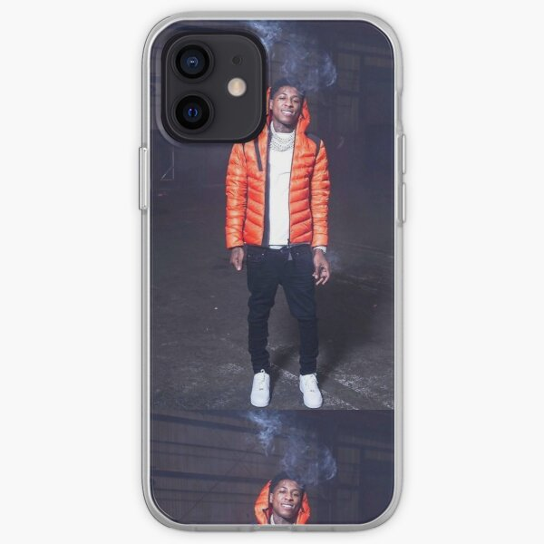 nba youngboy 2020 iPhone Soft Case