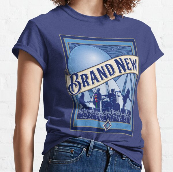 Brand New Ale (Clean) Classic T-Shirt