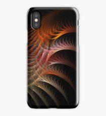 String Art iphone case iPhone Case