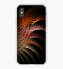 String Art iphone case iPhone Case