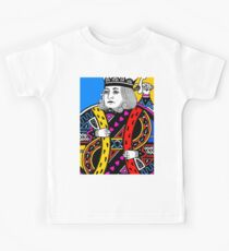 KING OF HEARTS-COLOURS Kids Clothes