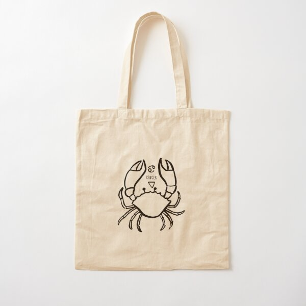 That's So Cancer! Cotton Tote Bag