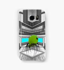 The Visitor _ I Phone Case Samsung Galaxy Case/Skin