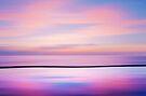 Mirror Sands by David Alexander Elder