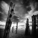 Spurn Point by Rory Garforth