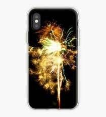 Fireworks iphone case iPhone Case