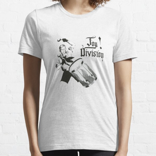 Joy Division - An Ideal for Living Essential T-Shirt
