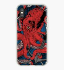 Anchors Away iPhone Case