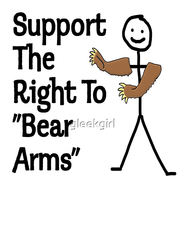 pros and cons on the right to bear arms The right to bear arms: for pro, i have to defend that it is an individual right of the people to keep and bear arms con must show that it is a militia-only right contention 1: the grammar of the second amendment strongly suggests that the right to bear arms is an individual right.