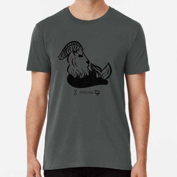 That's So Capricorn! Premium T-Shirt