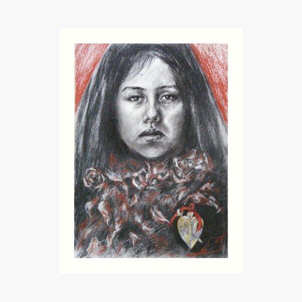 La Esperanza Art Print