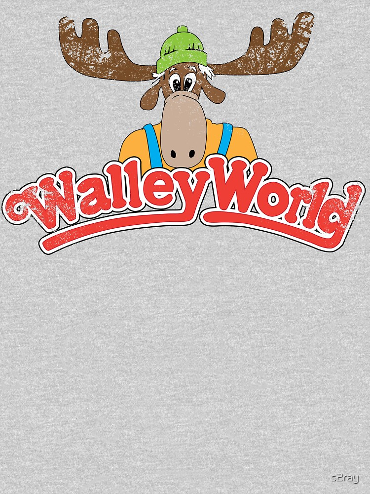 Walley World - Vintage | Unisex T-Shirt