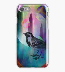 Birdland iPhone Case/Skin