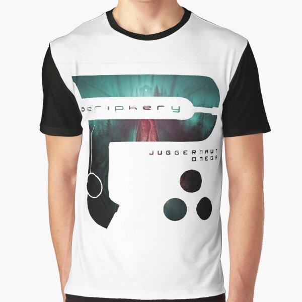 Juggernaut Omega Graphic T-Shirt