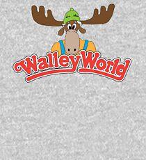 Walley World Kids Pullover Hoodie