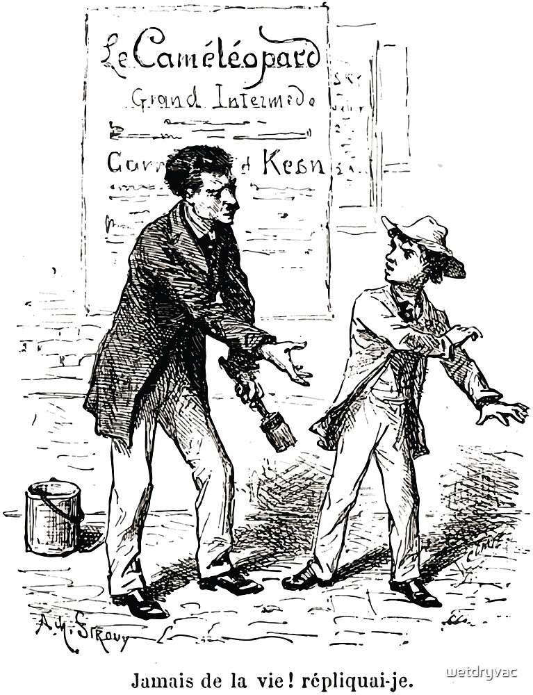 Achille Sirouy Mark Twain Les Aventures de Huck Huckleberry Finn illustration p212 by wetdryvac