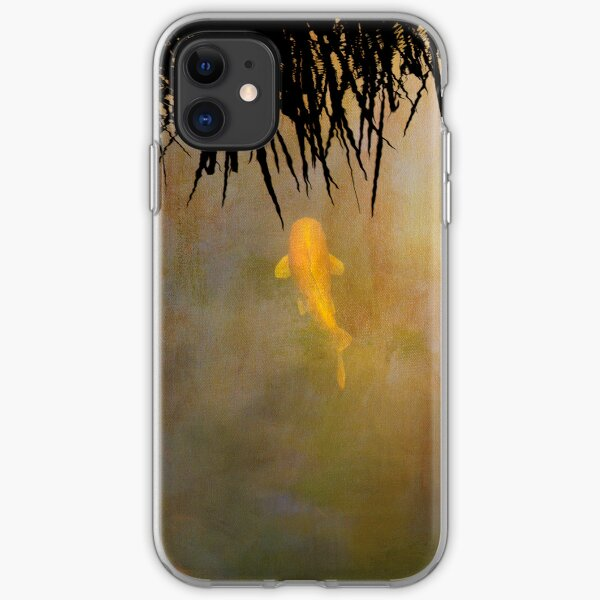 iPhone Case - Into The Rushes iPhone Soft Case