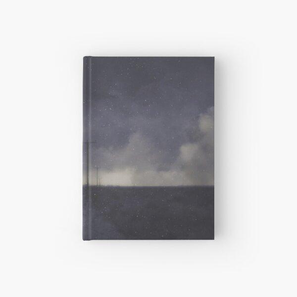 OVERGROWN Hardcover Journal