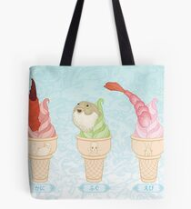 A Sweet Sea Tote Bag