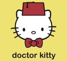 Hello... Doctor Kitty