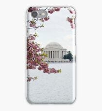 Cherry Blossom Festival iPhone Case/Skin