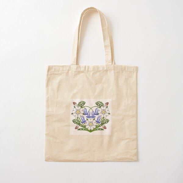 Scotland 2 Cotton Tote Bag