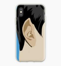 Vulcan Ear iPhone-Hülle & Cover