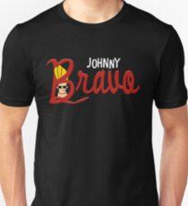 Bravo's Quest Unisex T-Shirt