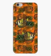 pineapple puffer phish [pppfff!!!] iPhone Case