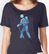 Alpine Hiker Women's Relaxed Fit T-Shirt