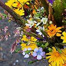 Wildflower Bouquet by BMV1