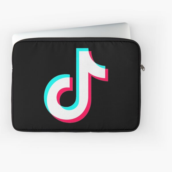 TikTok Laptop Sleeve