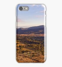 Victorian High Country iPhone Case/Skin