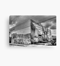 Graffiti Reloaded 3.0 Canvas Print