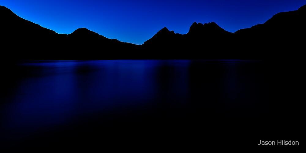 Cradle Mountain by Jason Hilsdon