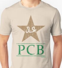 PCB Unisex T-Shirt