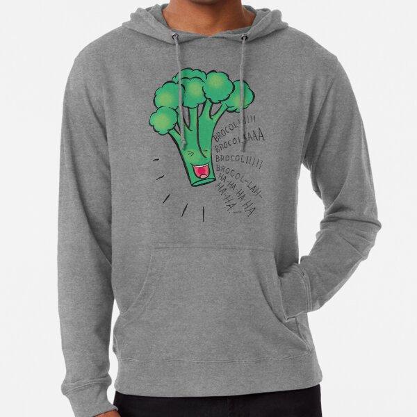 brocoli-brocola Lightweight Hoodie