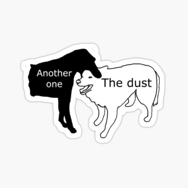 Bite The Dust Gifts & Merchandise   Redbubble