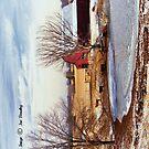 Winter Farm  by © Joe  Beasley IPA
