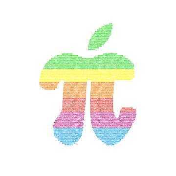 Apple Pi by radioplano