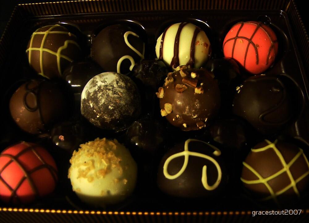 Ultimate Dessert Truffles by gracestout2007