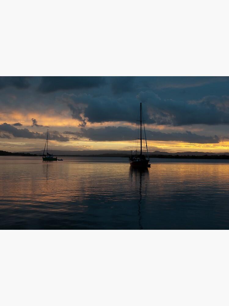Stradbroke  Island by alexsupertramp