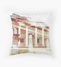 Chapel II Throw Pillow
