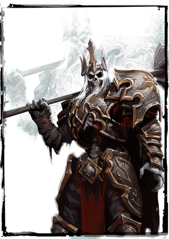 LEORIC by iacobs