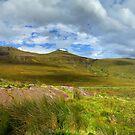 Cairn, Beinn agus Sgùrr by Ranald