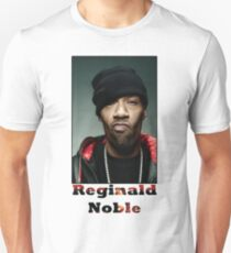 Reginald Noble Aka Redman T-Shirt