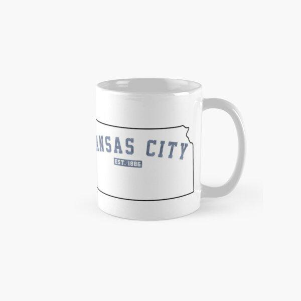 Kansas City, Kansas Classic Mug