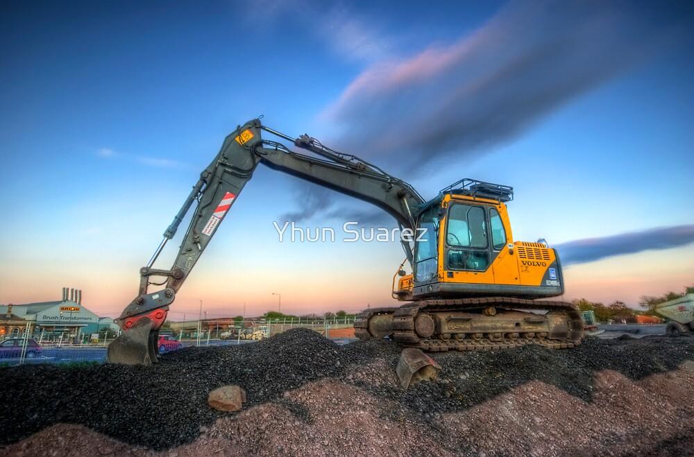 Can You Dig It? by Yhun Suarez